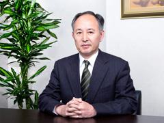 株式会社数理計画 代表取締役 川上富春