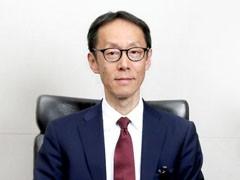 株式会社数理計画 代表取締役 深山暁生